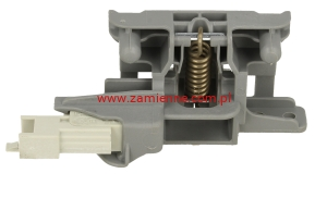 Zamek drzwi do zmywarki Indesit Ariston C00274116