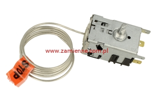 C00267122 Termostat  do chłodziarko-zamrażarek  Ariston Indesit